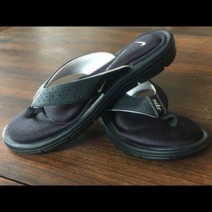 Nike Comfort Flip Flops for Women
